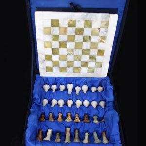 Satranç Takımı 25×25